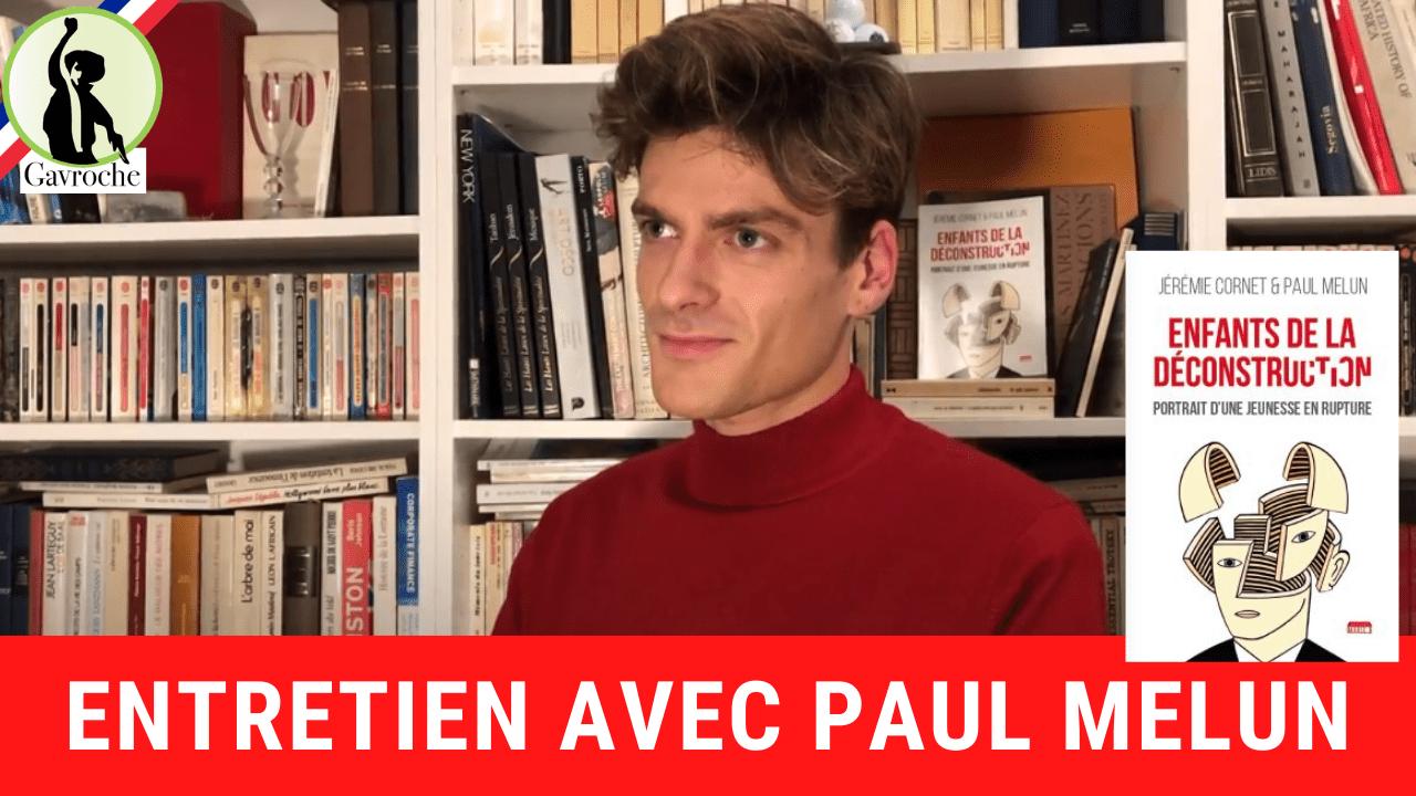 Paul Melun miniature
